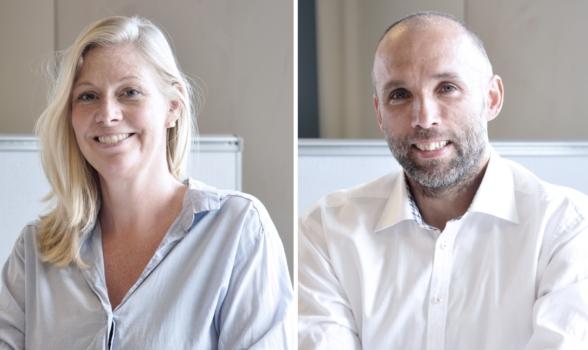 New employees in Horsens