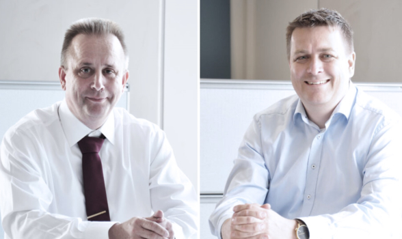 Two new consultants to the frecon team