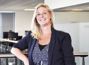 Ane Struck Knudsen, Marketing & Sales