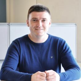 Sergii Grytsan