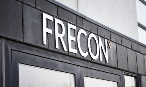 Significant progress for the engineering house FRECON