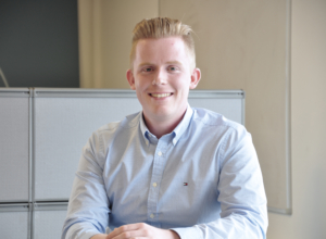Anders Qvist, Design Engineer, FRECON (Horsens)