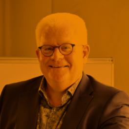 Claus Mølgaard Jensen