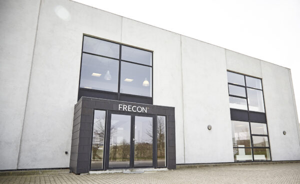 FRECON sees positive trends for 2021 after an involuntary break in their growth adventure in 2020.