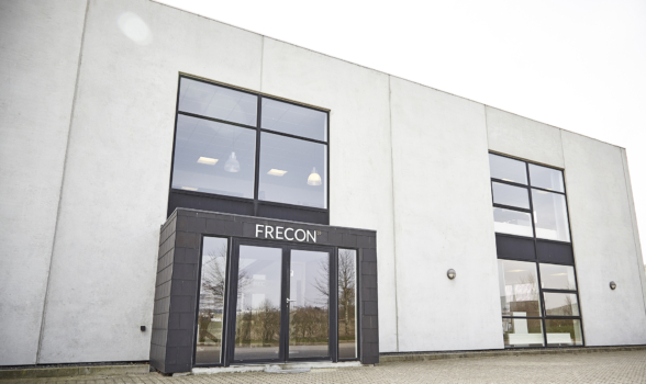 FRECON creates a break in the clouds for 2021