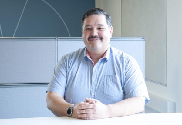 Jan Ánike Nikolajsen is newly employed Lead Design Engineer at FRECON