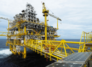 Offshore/Marine/Olie & Gas