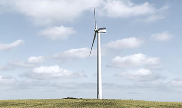 """225.000 timers erfaring fra vindindustrien baner vej for samarbejde med """"Mr. Windpower"""""""