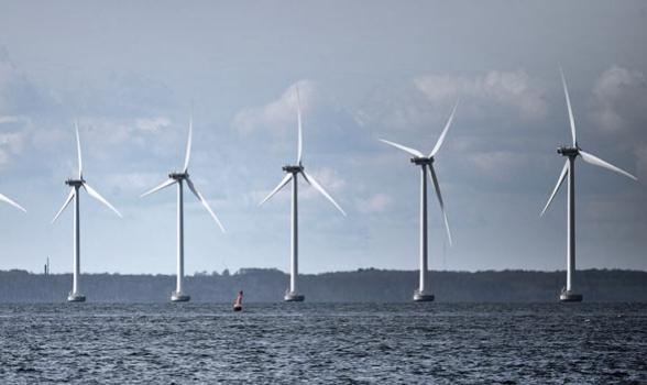 Frecon en del af nyt Stiesdal projekt om termisk lagring af energi