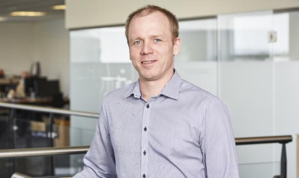 Bo Birkemose stopper som adm. direktør i ingeniørfirmaet FRECON A/S