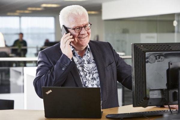 FRECON_Mekanisk konstruktion_Administrerende direktør_Claus Mølgaard Jensen