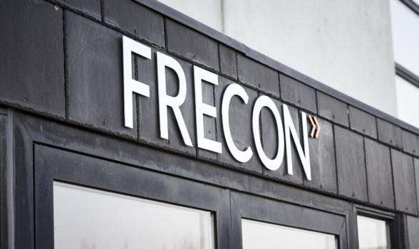 Markant fremgang for ingeniørhuset FRECON