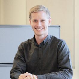 Morten Damsgaard Flecks