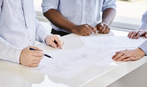 Et stærkt innovationsberedskab styrker både kundens og FRECONs udvikling