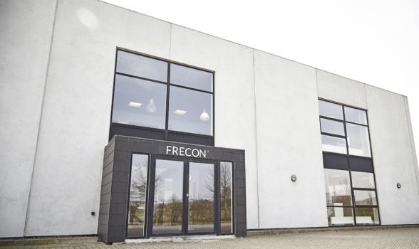 FRECON skaber nye åbninger i skydækket i 2021
