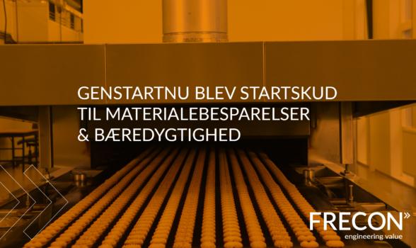 Haas-Meincke på vej mod øget konkurrenceevne og bæredygtighed efter FRECON-samarbejde under Industriens Fond
